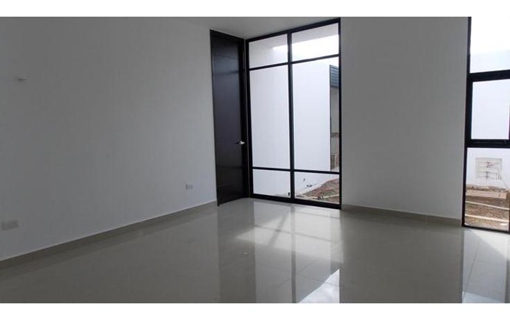 Foto de casa en venta en  , algarrobos desarrollo residencial, mérida, yucatán, 1451443 No. 08