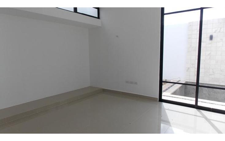 Foto de casa en venta en  , algarrobos desarrollo residencial, mérida, yucatán, 1451443 No. 09