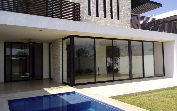 Foto de casa en venta en  , algarrobos desarrollo residencial, m?rida, yucat?n, 1453455 No. 01
