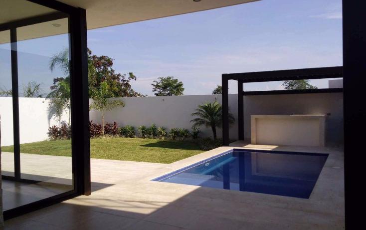 Foto de casa en venta en  , algarrobos desarrollo residencial, m?rida, yucat?n, 1453455 No. 02