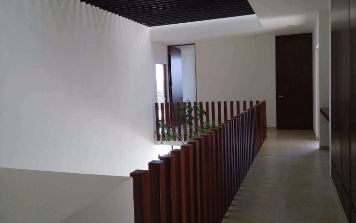Foto de casa en condominio en venta en  , algarrobos desarrollo residencial, mérida, yucatán, 1453455 No. 03