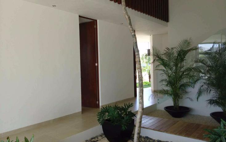 Foto de casa en condominio en venta en  , algarrobos desarrollo residencial, mérida, yucatán, 1453455 No. 04