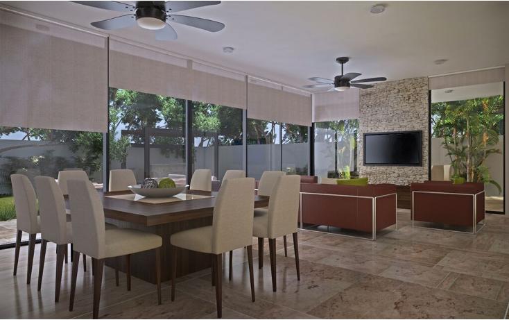 Foto de casa en venta en  , algarrobos desarrollo residencial, m?rida, yucat?n, 1453455 No. 06