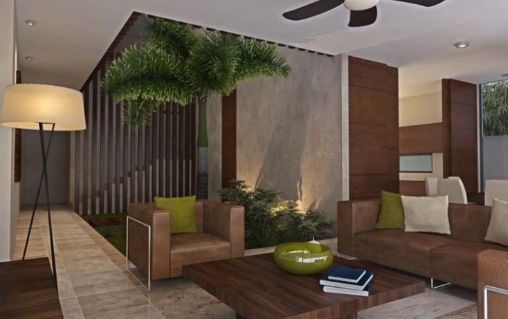 Foto de casa en venta en  , algarrobos desarrollo residencial, m?rida, yucat?n, 1453455 No. 07