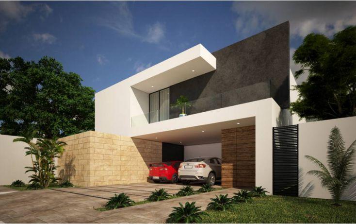 Foto de casa en condominio en venta en, algarrobos desarrollo residencial, mérida, yucatán, 1503697 no 01