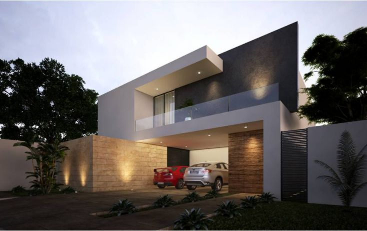 Foto de casa en condominio en venta en, algarrobos desarrollo residencial, mérida, yucatán, 1503697 no 02