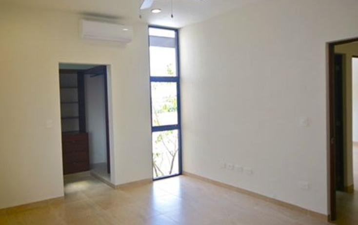Foto de casa en venta en  , algarrobos desarrollo residencial, mérida, yucatán, 1525497 No. 03
