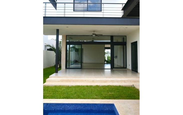 Foto de casa en venta en  , algarrobos desarrollo residencial, mérida, yucatán, 1525497 No. 07