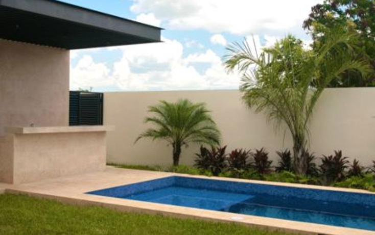 Foto de casa en venta en  , algarrobos desarrollo residencial, mérida, yucatán, 1525497 No. 08