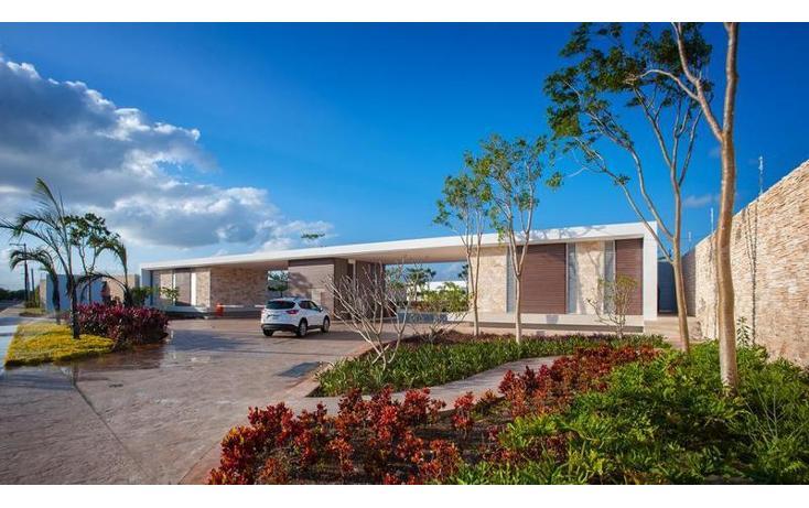Foto de casa en venta en  , algarrobos desarrollo residencial, mérida, yucatán, 1631640 No. 03