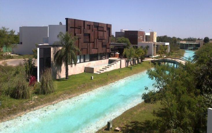 Foto de terreno habitacional en venta en, algarrobos desarrollo residencial, mérida, yucatán, 1661758 no 01