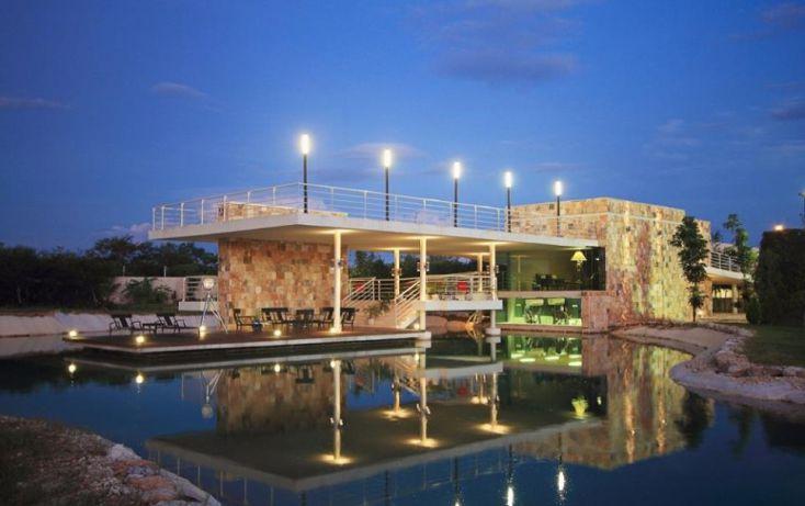 Foto de terreno habitacional en venta en, algarrobos desarrollo residencial, mérida, yucatán, 1661758 no 02