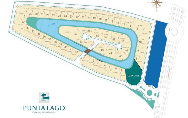 Foto de terreno habitacional en venta en, algarrobos desarrollo residencial, mérida, yucatán, 1661758 no 04