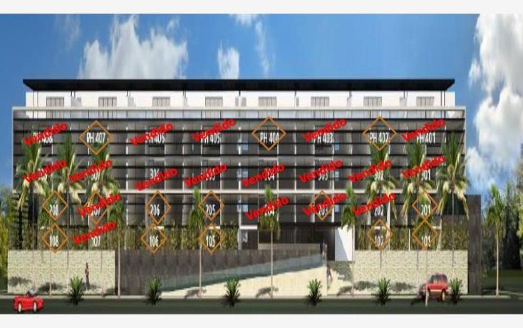 Foto de departamento en venta en  , algarrobos desarrollo residencial, m?rida, yucat?n, 1766702 No. 07