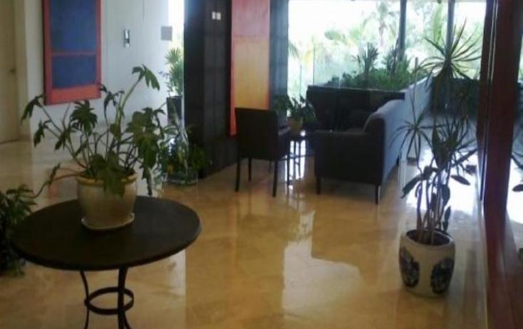 Foto de departamento en venta en  , algarrobos desarrollo residencial, m?rida, yucat?n, 1766702 No. 11