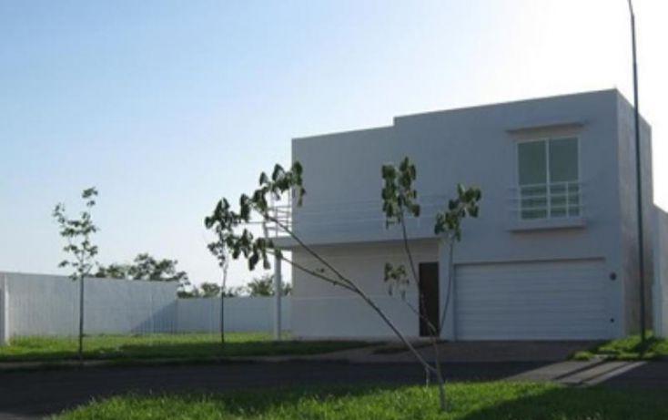 Foto de casa en venta en, algarrobos desarrollo residencial, mérida, yucatán, 1766734 no 01