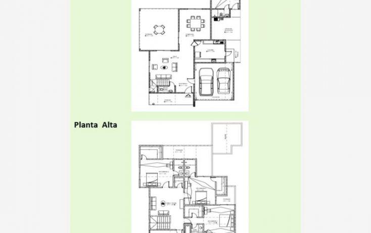 Foto de casa en venta en, algarrobos desarrollo residencial, mérida, yucatán, 1766734 no 02