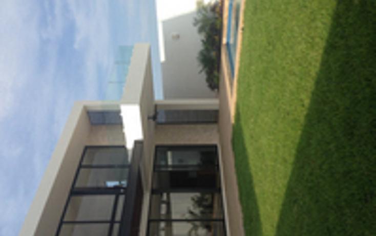 Foto de casa en venta en  , algarrobos desarrollo residencial, m?rida, yucat?n, 1808412 No. 01