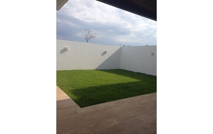 Foto de casa en venta en  , algarrobos desarrollo residencial, m?rida, yucat?n, 1808412 No. 04