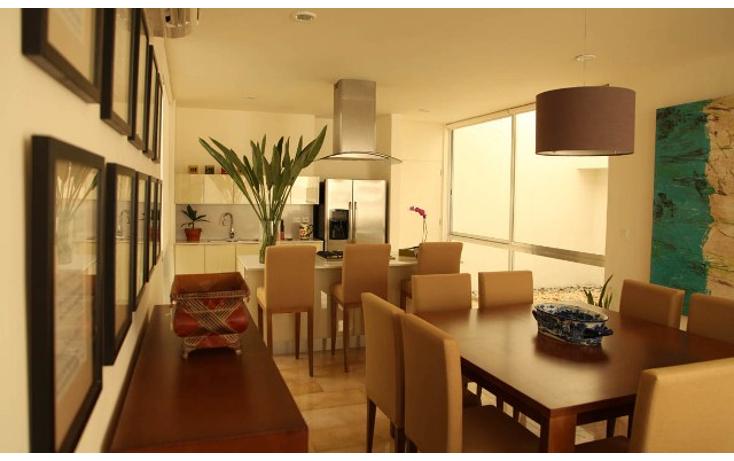 Foto de departamento en venta en  , algarrobos desarrollo residencial, m?rida, yucat?n, 1830112 No. 07