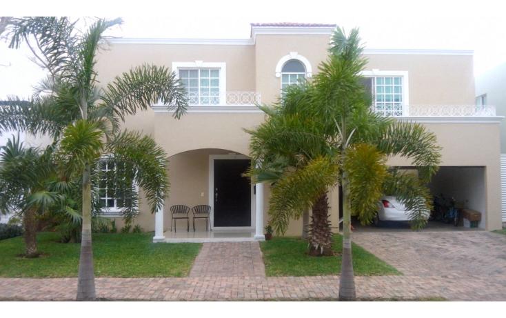 Foto de casa en venta en  , algarrobos desarrollo residencial, m?rida, yucat?n, 1898690 No. 01