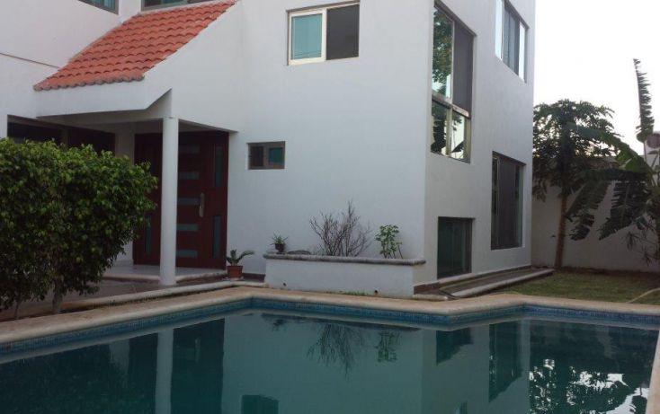 Foto de casa en venta en, algarrobos desarrollo residencial, mérida, yucatán, 1910431 no 01