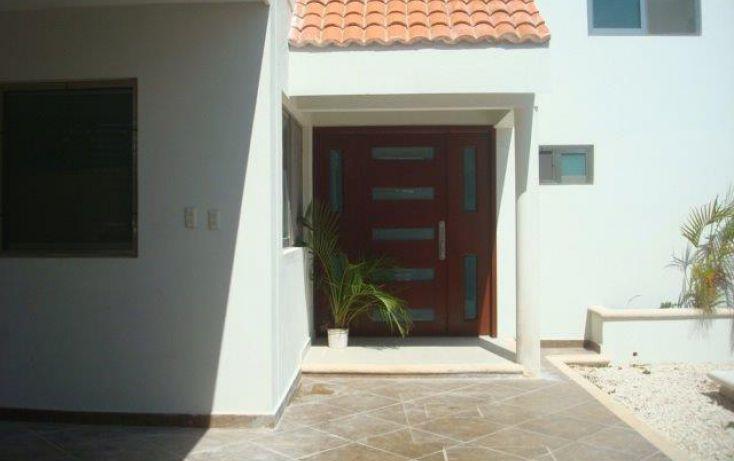 Foto de casa en venta en, algarrobos desarrollo residencial, mérida, yucatán, 1910431 no 02