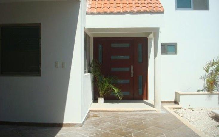 Foto de casa en venta en  , algarrobos desarrollo residencial, mérida, yucatán, 1910431 No. 02