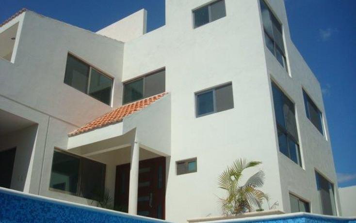 Foto de casa en venta en  , algarrobos desarrollo residencial, mérida, yucatán, 1910431 No. 03