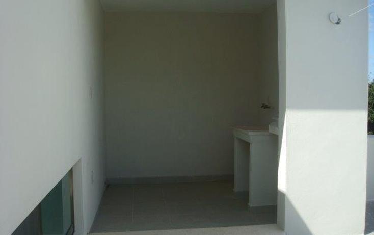 Foto de casa en venta en  , algarrobos desarrollo residencial, mérida, yucatán, 1910431 No. 13