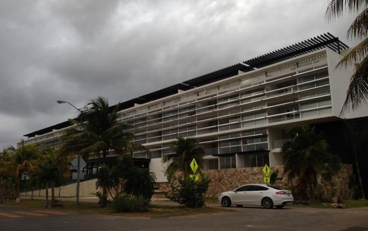 Foto de departamento en renta en  , algarrobos desarrollo residencial, m?rida, yucat?n, 1947908 No. 01