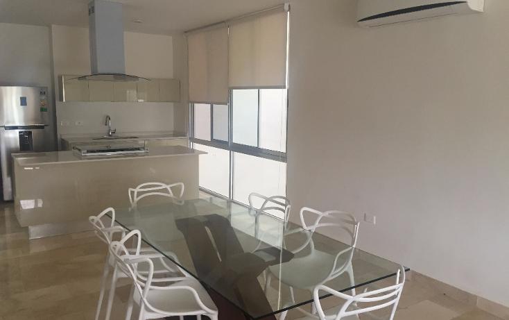 Foto de departamento en renta en  , algarrobos desarrollo residencial, m?rida, yucat?n, 1947908 No. 02