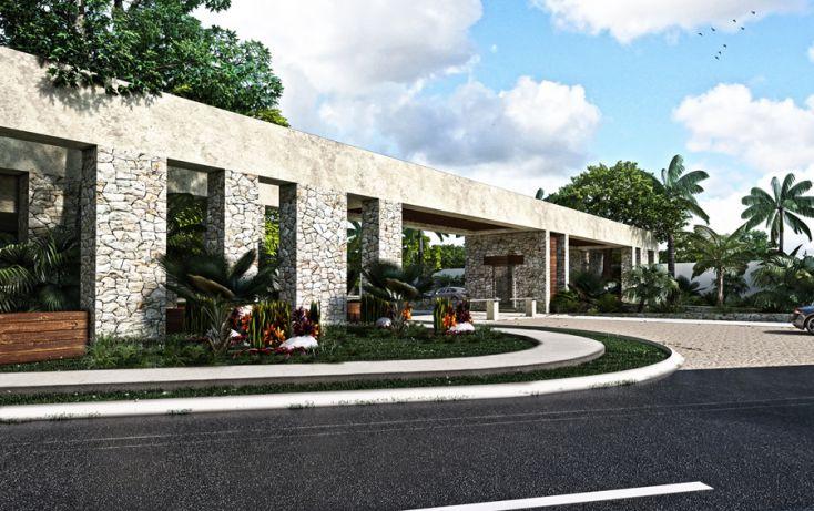 Foto de terreno habitacional en venta en, algarrobos desarrollo residencial, mérida, yucatán, 2037048 no 01