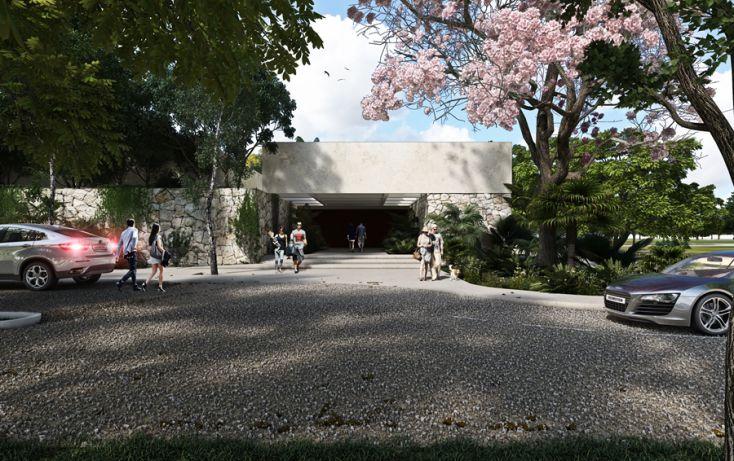 Foto de terreno habitacional en venta en, algarrobos desarrollo residencial, mérida, yucatán, 2037048 no 04