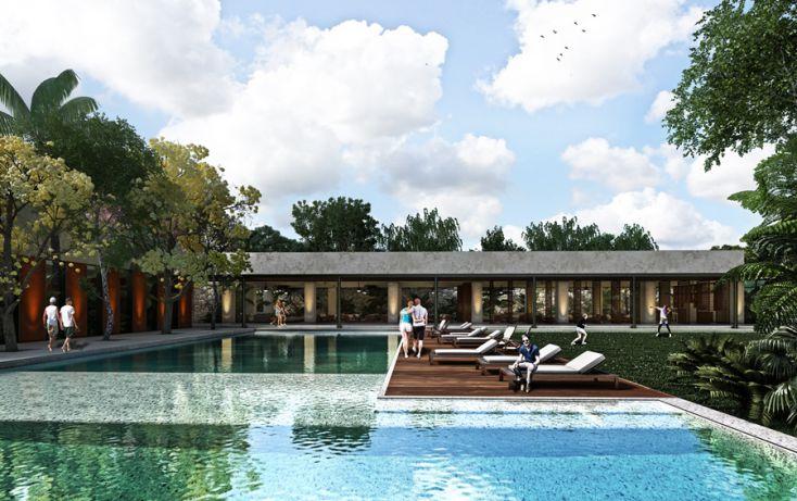 Foto de terreno habitacional en venta en, algarrobos desarrollo residencial, mérida, yucatán, 2037048 no 06