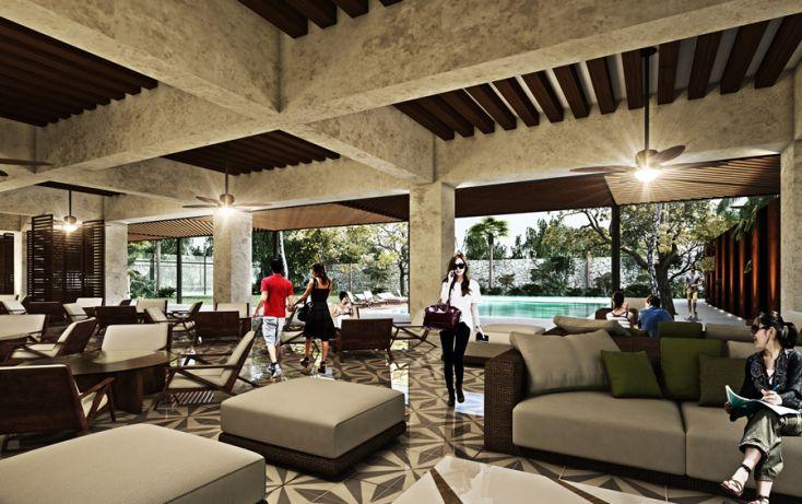Foto de terreno habitacional en venta en, algarrobos desarrollo residencial, mérida, yucatán, 2037048 no 07