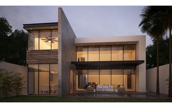 Foto de casa en venta en  , algarrobos desarrollo residencial, m?rida, yucat?n, 2042473 No. 02