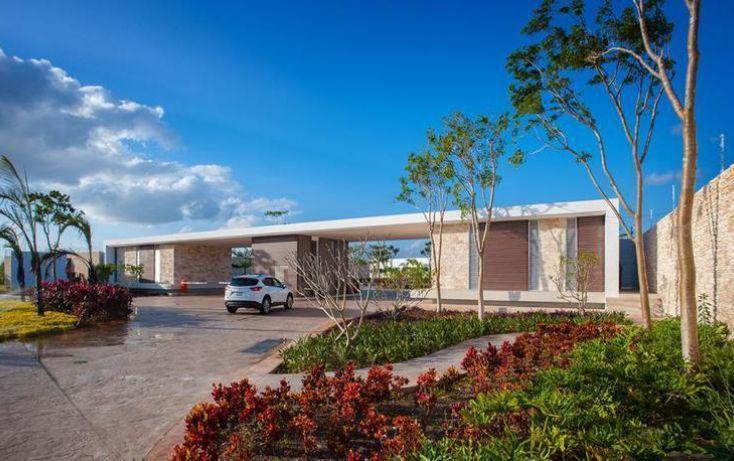 Foto de casa en venta en, algarrobos desarrollo residencial, mérida, yucatán, 2042473 no 03