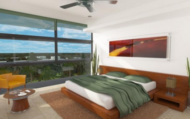 Foto de departamento en venta en  , algarrobos desarrollo residencial, mérida, yucatán, 940461 No. 02
