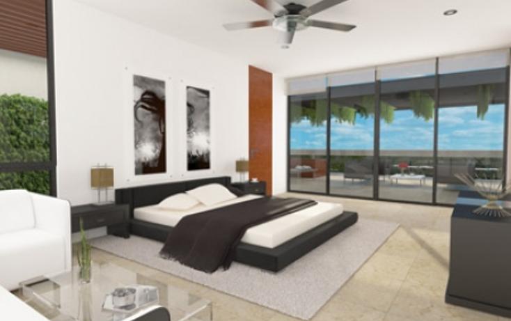 Foto de departamento en venta en  , algarrobos desarrollo residencial, mérida, yucatán, 940461 No. 03