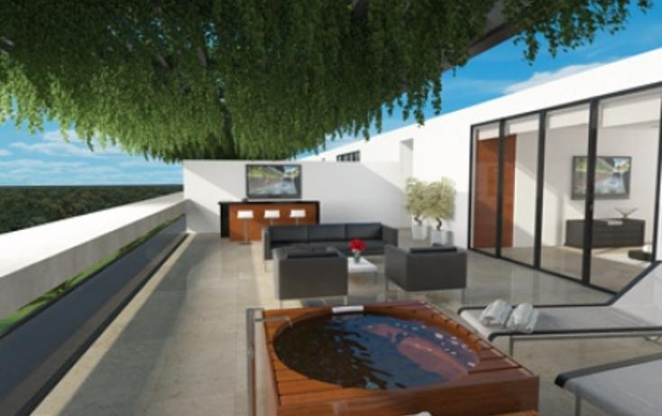 Foto de departamento en venta en  , algarrobos desarrollo residencial, mérida, yucatán, 940461 No. 04