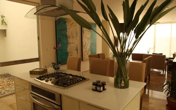 Foto de departamento en venta en  , algarrobos desarrollo residencial, mérida, yucatán, 946567 No. 01