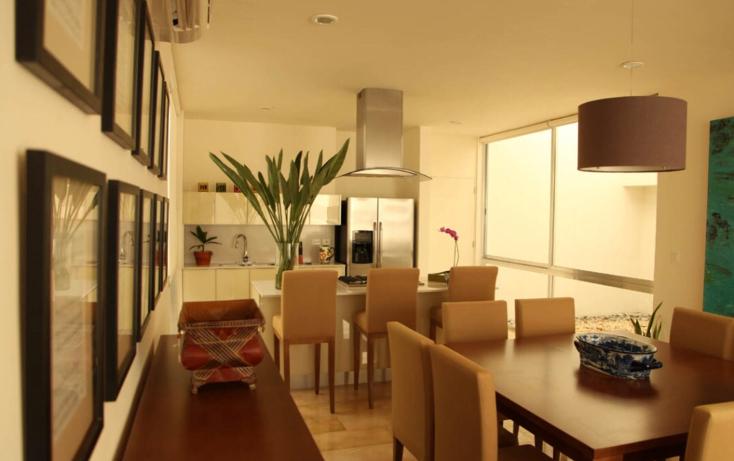 Foto de departamento en venta en  , algarrobos desarrollo residencial, mérida, yucatán, 946567 No. 02