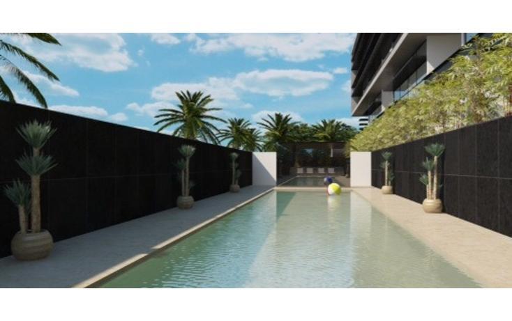 Foto de departamento en venta en  , algarrobos desarrollo residencial, mérida, yucatán, 946567 No. 05
