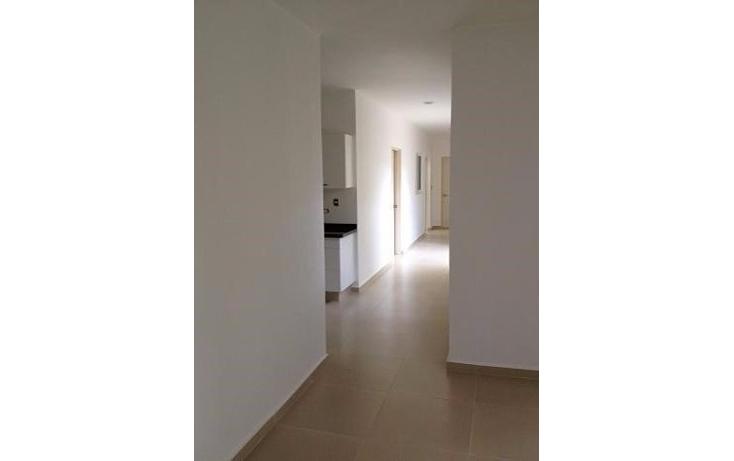 Foto de casa en venta en  , algarrobos desarrollo residencial, mérida, yucatán, 946967 No. 03