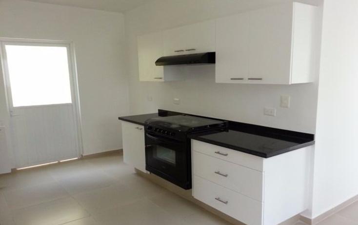 Foto de casa en venta en  , algarrobos desarrollo residencial, mérida, yucatán, 946967 No. 05