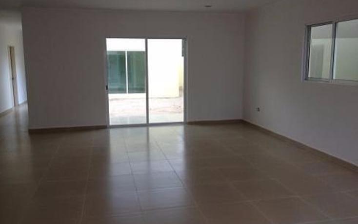 Foto de casa en venta en  , algarrobos desarrollo residencial, mérida, yucatán, 946967 No. 06