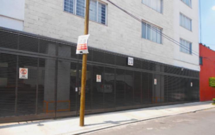 Foto de departamento en venta en algodonales 21, tenorios, tlalpan, distrito federal, 0 No. 01