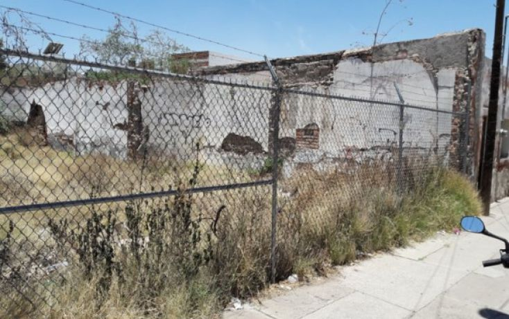 Foto de terreno habitacional en venta en alhambra 112, del trabajo, aguascalientes, aguascalientes, 1957908 no 02