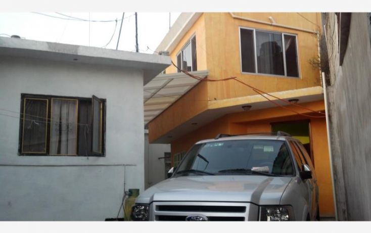 Foto de casa en venta en alhelí 25, satélite, cuernavaca, morelos, 1371081 no 01